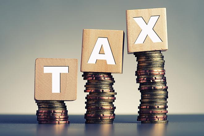 Tax judgments are no ordinary judgments