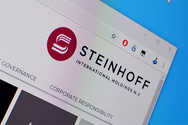 Steinhoff shareholders
